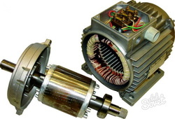 Срочный ремонт асинхронных, крановых двигателей и любых трансформаторов
